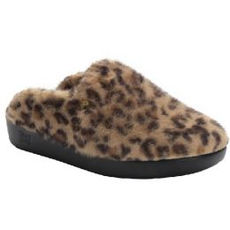 Alegria Leisurelee Women's Animal Slip-On Comfort Slipper LEI-7903