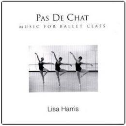 LH005 Pas De Chat