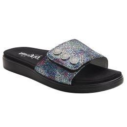 Alegria Copacetic Lilie Womens Adjustable Strap Slide On Sandals LIL-418