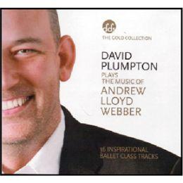 LW10 The Music of Andrew Lloyd Webber - Music for Ballet Class