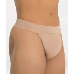 Body Wrappers Nude Men Thong Support Dance Belt M003