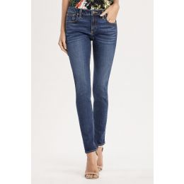 Miss Me The Essential Mid-Rise Womens Skinny Jeans M1001S