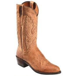 M1008.R4 Tan Mad Dog Goar Lewis Lucchese Mens Western Boots