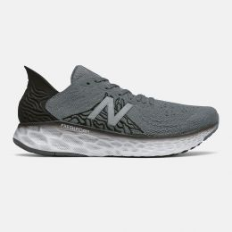New Balance Lead with Black Fresh Foam Mens Comfort Shoes M1080V10