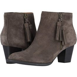Vionic Greig Madeline Womens Comfort Short Boots