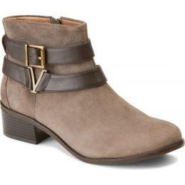 Vionic Greig Mana Womens Comfort Short Boots