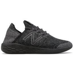 New Balance Magnet with Black Mens Fresh Foam Cruz SockFit Shoes MCRZSSM2