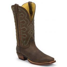 MD5203 Sandlot Prosper Buffalo Nocona Mens Western Cowboy Boots