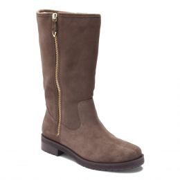 Vionic Greig Mica Lined Tall Womens Comfort Boots
