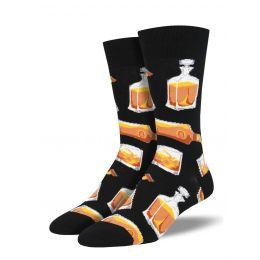 SockSmith Mens Rocks Or Neat Socks MNC1687