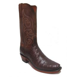 N9686.74 Sienna Ultra Belly Mens Lucchese Boots