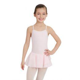 Capezio Camisole Children Cotton Dress Leotard N9816C