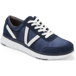 Vionic Navy Nana Women's Casual Shoes