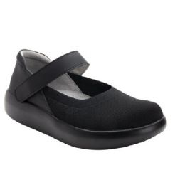 Alegria Olivia Women's Black Mary Jane Comfort Shoe OLI-101