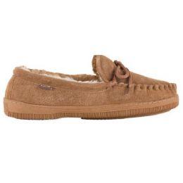 LAMO Footwear Men's Chestnut Moc P102M