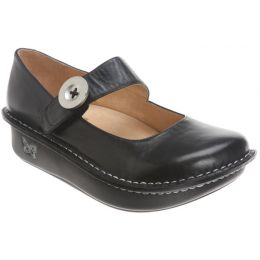 PAL-601 Paloma Leather Comfort Mary Jane Style Alegria Womens Shoes