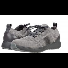Alegria Traq Grey Peaq Men's Shoes PEA-M7052
