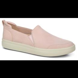 Vionic Pink Penelope Women's Sneakers Slip on Shoes