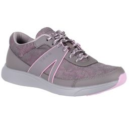 Alegria Traq Grey Chasm Womens Comfort Shoes QAR-5022