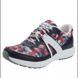 Alegria Traq Paintball Qarma Ladies Shoes QAR-5992