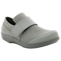 Alegria Khaki Women's TRAQ Qwik Comfort Shoe QWI-5340