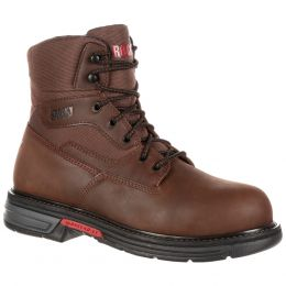Rocky Brands Ironclad LT 6 Inch Waterproof Mens Work Boots RKK0177