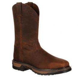 RKW0131 Rocky Original Ride Comfortable Men's Western Work Boots