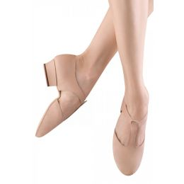 Bloch Grecian Adult Jazz/Lyrical Sandals SO407L