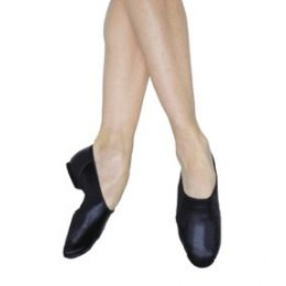 Bloch Adult Neo-Flex Slip On Jazz Shoe SO495