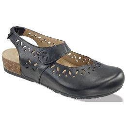 SC900 Cheryl Adjustable Strap Ultra-Light Comfort Aetrex Womens Shoes