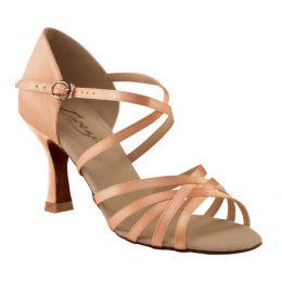Capezio Rosa 2.5 inch Heel Adult Ballroom Dance Shoes SD02