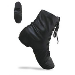 SO400L Split Sole Jazz Boot