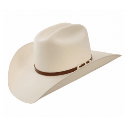 Stetson Maximo 100 X Straw Hat SSMXMOM69408167