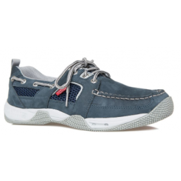 Sperry Navy Sea Kite Sport Moc Men's Shoes STS19501