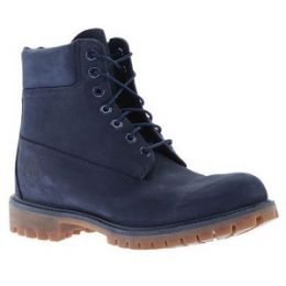 Timberland Blue Limited Release 6-inch Premium Men's Waterproof Boots TB06718B484