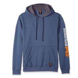 Timberland Pro Dark Indigo Blue Hood Honcho Sport Hoodie TB0A1HVY432