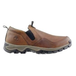 Timberland Brown Mt. Maddsen Slip-On Mens Comfort Shoe TB0A1QLSD71
