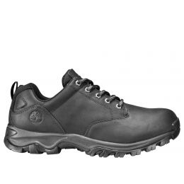 Timberland Black Full Grain Mt Maddsen Oxford Mens Hiking Shoes TB0A1VFM015
