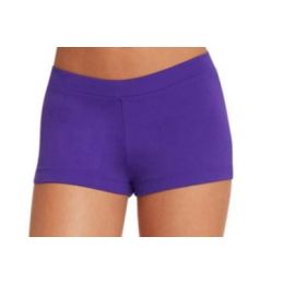 TB113 Low Rise Boy Cut Capezio Adult Shorts **ONLINE PRICE ONLY
