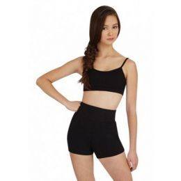 TB131C Children High Waisted Short