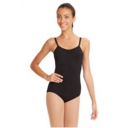 Capezio Tropical Lagoon Women's Camisole Leotard w/ Adjustable Straps TB1420