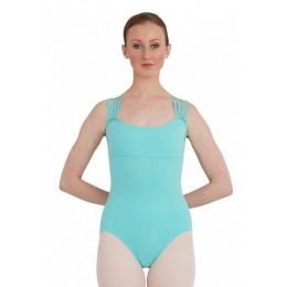 TB200W Spotlight Camisole Leotard