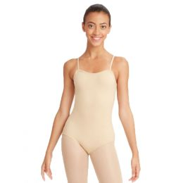 TB49C Child Camisole Leotard Sizes S, I, M, L
