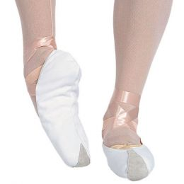 TC Pointe Shoe Covers