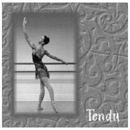 LH019 Tendu
