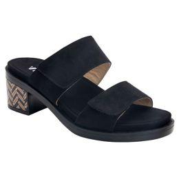 Alegria Black TIA Womens Comfort Block Heel Dress Shoes TIA-601