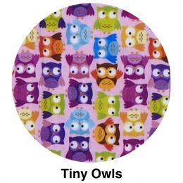 TINY OWL Ovation Kid's Zocks Boot Sock
