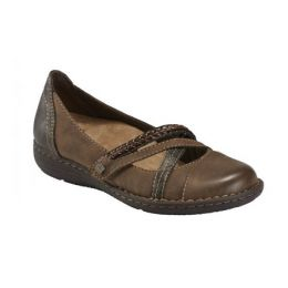 Earth Origins Stone Womens Tamara Toriana Mary Jane Style Shoe