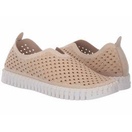 Ilse Jacobson Kit Tulip Womens Comfort Casual Shoes TULIP139