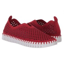 Ilse Jacobson Red Tulip Womens Comfort Casual Shoes TULIP139